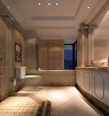Merveilleux Bathrooms